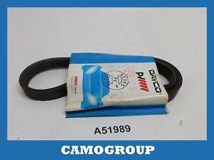 Belt Service V-Ribbed Belt Dayco For Ford Focus Honda Jazz Peugeot 605 853K5
