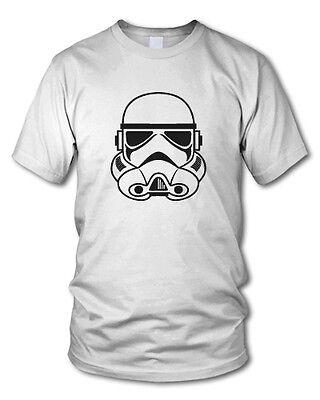 STORM TROOPER - Kult Star Wars T-Shirt - Darth Vader - versch. Farben S-XXL