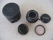 ASAHI OPT. CO. SMC PENTAX - M 28mm F2.8 Lens