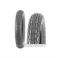 10x2.75 Front Tire for Mini Chopper, Gas/electric Scooter motorcycle pocket bike