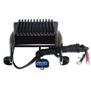 weishine Voltage Regulator Rectifier Fit for NEW HARLEY DAVIDSON RECTIFIER REGULATOR ALL TOURING MODELS 1997-2001 74505-97