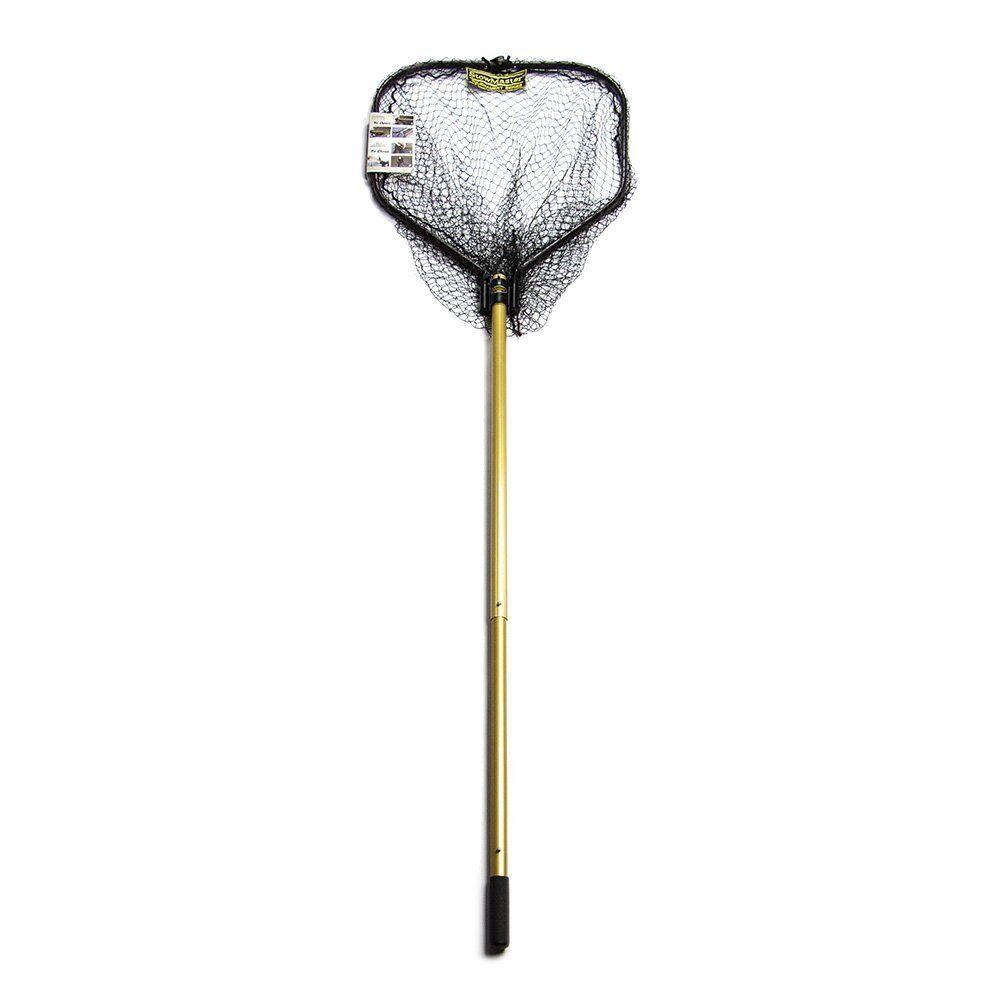 New Norsemen StowMaster Tournament Bass 80  Series Precision Landing Net - Hoop