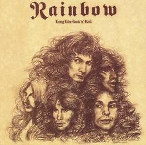 Rainbow-Long-Live-Rock-039-N-039-Roll-NEW-CD