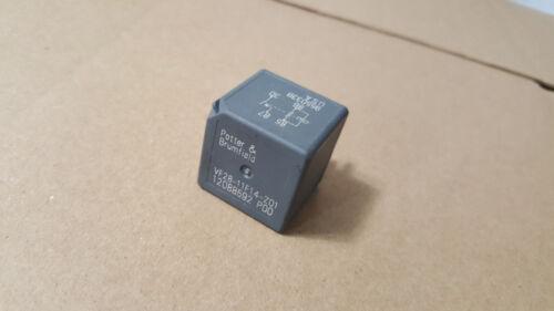 gm relay Potter /& Brumfield Chevy GMC VF28-11F14-Z01 vf2811f14z01 12088592 1b691