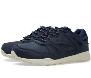 bd671bbe0afab Reebok VENTILATOR GORE-TEX Men s Trainers Leather Shoes - V66308 ...