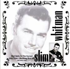 Slim Whitman .cd.