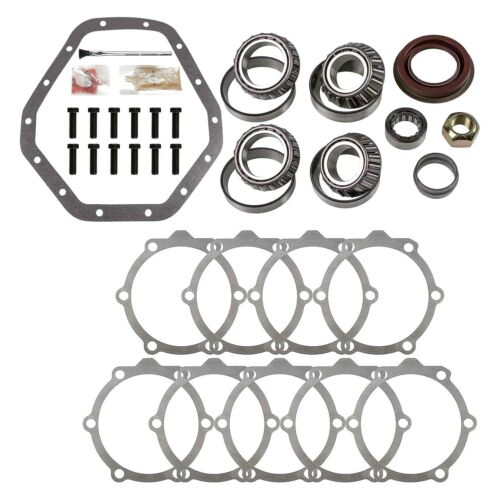 For Chevy Suburban 14-18 Motive Gear Rear Differential Master Bearing Kit