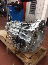 Audi Getriebe Multitronic GJT Automatikgetriebe Gearbox Austauschgetriebe