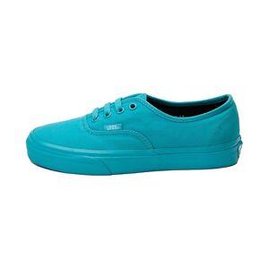vans azul turquesa