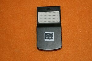 16 MB Memory Card Speed Link für Nintendo Gamecube