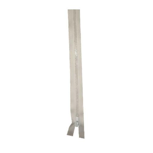 Reißverschluss PZ 5mm Kunststoff Plastik 20 30 40 50 60 70 cm