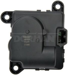 HVAC-Heater-Blend-Door-Actuator-Dorman-604-050-fits-02-05-Jeep-Liberty