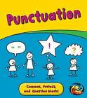Punctuation: Commas, Periods, and Question Marks by Anita Ganeri (Hardback, 2012)