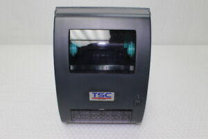 Details about 4905 TSC TTP-245C Transfer Thermal Barcode Label Printer