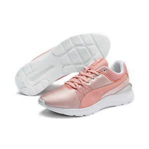 PUMA Adela Women's Sneakers Women Shoe Basics
