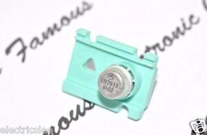 1PCS-MOTOROLA-2N2918-TRANSISTOR-Genuine-NOS
