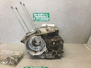 Crankcase # 11200-969-000, 11100-969-000 Honda 1984 TRX 200 X ATV