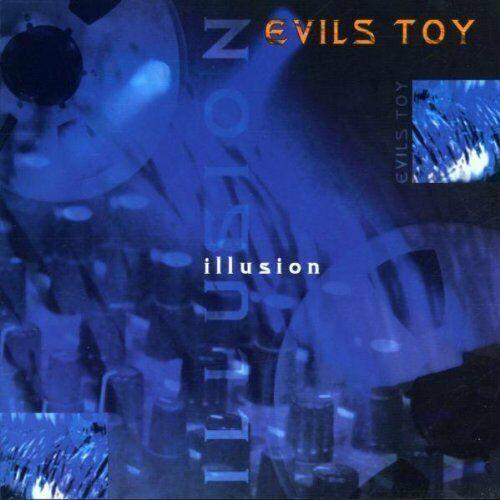 Evils Toy [CD] Illusion