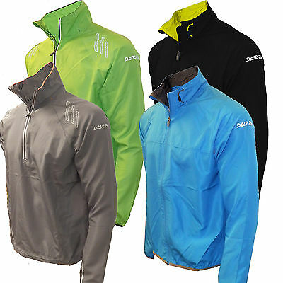 Dare 2b Windshell Top Lightweight Water Repellent Training Jacket Smock New Extrem Effizient In Der WäRmeerhaltung