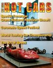 Hot Cars No. 10: Special Grand National Roadster Show Coverage! by MR Roy R Sorenson (Paperback / softback, 2013)