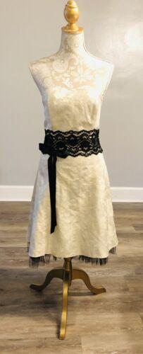 True Vintage Prom Dress By Gunne Sax Jessica McCli