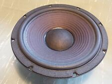 """Infinity 10"""" Woofer RS10 334700-001 B250G Drivers RS 10"""