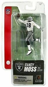 Colin Kaepernick McFarlane NFL Series 33 Mint in Package  Fast Free Shipping