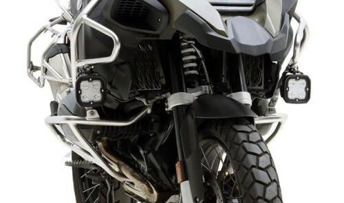 DENALI Crashbar Light Mounting Adapters for BMW R1200GS  LC 2013-2018
