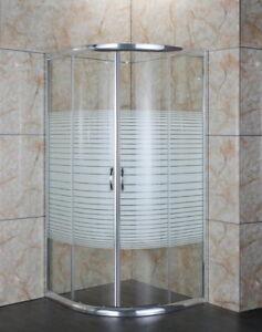 Box Doccia Semicircolare 80x80.Box Doccia Semicircolare 80x80 90x90 Cristallo Trasparente