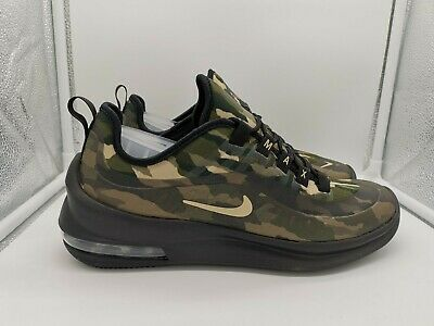 rationelle Konstruktion große Auswahl das billigste Nike Air Max Axis Premium UK 7.5 Black Mushroom AA2148-002 | eBay