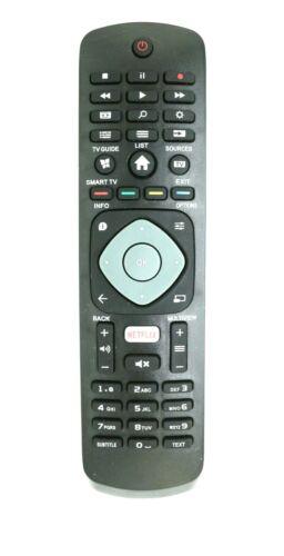 BUDGET Remote Control For Philips 49PUS6162 49PUS6162//12 49PUS6262 49PUS6262//12