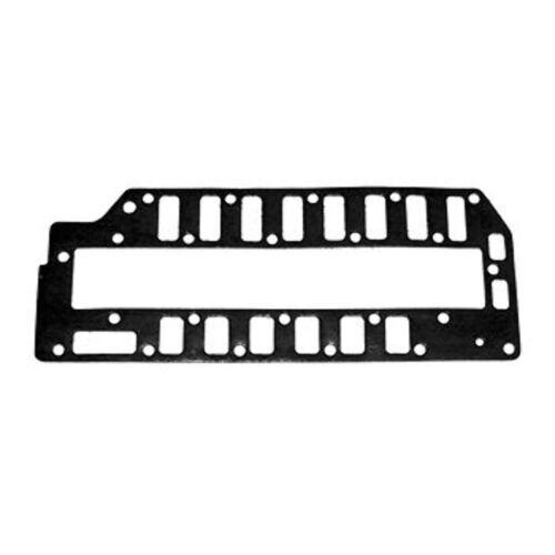 NIB Mercury SportJet 90 HP 3Cyl Gasket Exhaust Manifold 27-819035 4 27-819035 3