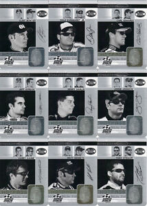 2006-Stealth-HOT-PASS-Complete-27-card-set-ALL-TABS-UNPUNCHED-BV-40-RARE