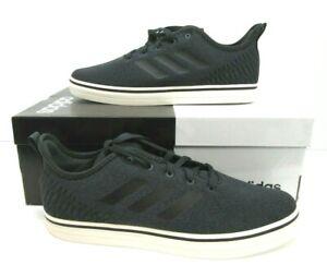 on sale 94c06 fd3e7 Image is loading Men-039-s-adidas-True-Chill-Skateboard-Sneakers-