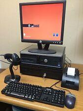 Point of Sale PC, USB Printer, Barcode Scanner, Cash Drawer + POS Retail App