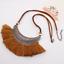 Fashion-Jewelry-Alloy-Choker-Chunky-Statement-Bib-Pendant-Women-Necklace-Chain thumbnail 75