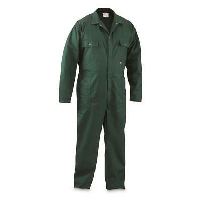 New Surplus Dutch Military White Lab Coat