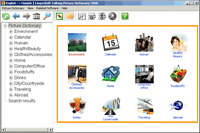 Lingvosoft Talking Picture Dictionary English Finnish