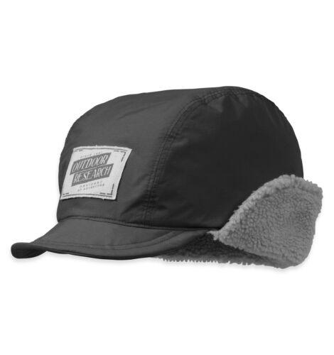 Outdoor Research Adult Saint Hat Black, S//M