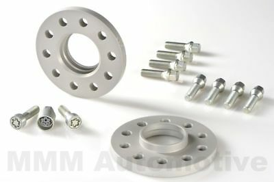 Adaptable H&r Abe Sv 20 Mm Bmw 5er E60,e61 (560l) 75725-10 Spurverbreiterungen Spurplatten
