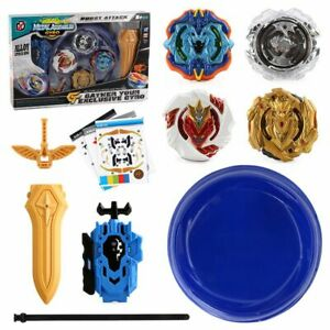 Bayblade-Beyblade-Burst-Set-W-Launcher-Arena-Metal-Fight-Battle-Christmas-Gift