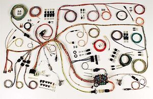 1960 64 ford falcon 1960 65 comet american autowire wiring harness image is loading 1960 64 ford falcon 1960 65 comet american