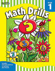Math drills: Grade 1 by Spark Notes (Mixed media product, 2011)