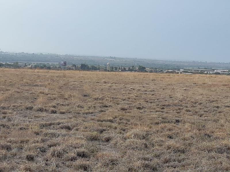 Terreno de 7 hectareas Puerta sur Aguascalientes
