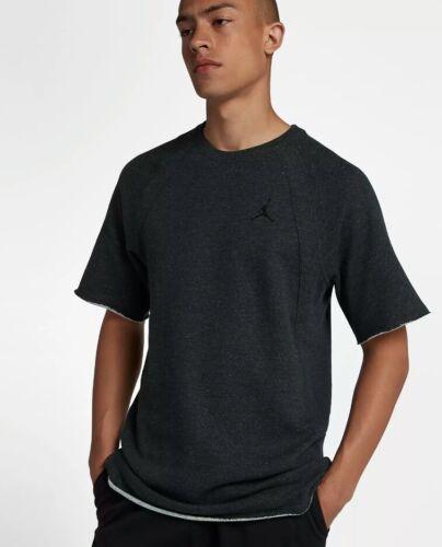 Nike Jordan Lifestyle Wings Men/'s Crew Shirt AH4874 032