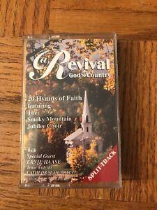 Revival Cassette
