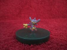 1 Pokemon Figur:Griffel (Aipom)Zukan/ca.1cm,gebraucht /Tomy-Yujin/Figure/F26