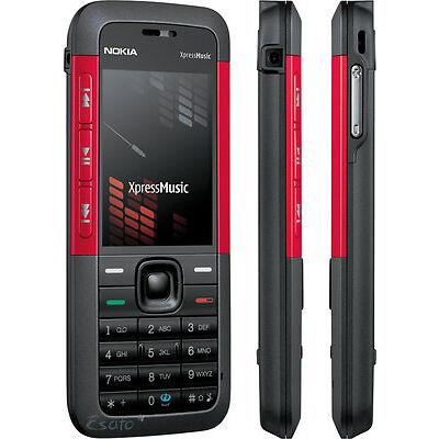 Nokia 5310 - Express Music