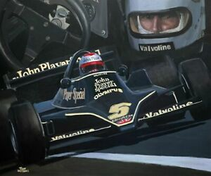 Giclee-1978-Lotus-Ford-79-5-Mario-Andretti-USA-by-Toon-Nagtegaal-OE