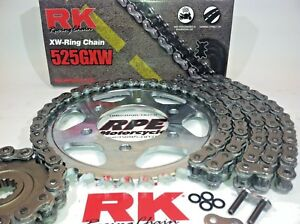 RK Hollow Rivet Soft Link For Motorcycle Chain 520GXW 520GXW